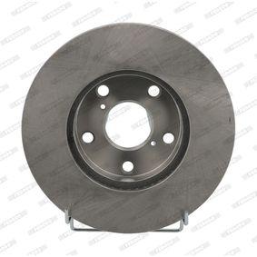 FERODO Tensioner pulley v-ribbed belt DDF1216