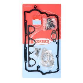 CORTECO Комплект гарнитури цилиндрова глава 418249P