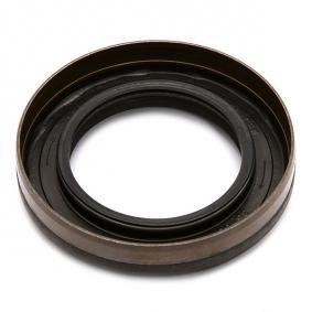 PUNTO (188) CORTECO Shaft seal, differential 12015267B