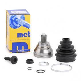 1K0498099B für VW, AUDI, SKODA, SEAT, PORSCHE, Gelenksatz, Antriebswelle METELLI (15-1463) Online-Shop