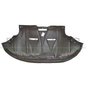 PRASCO Motorhaube, Motorhaubeneinzelteile und Motorhaubendämmung AD0321900 für AUDI A6 2.4 136 PS kaufen