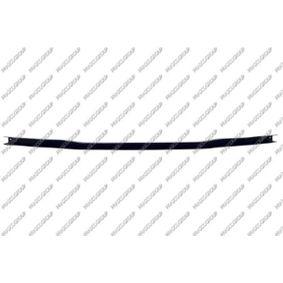 VW PASSAT 1.9 TDI 130 PS ab Baujahr 11.2000 - Zierleiste Stoßstange (VW0531244) PRASCO Shop