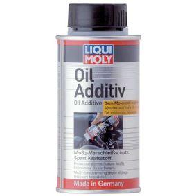 LIQUI MOLY Motoröladditiv 1011 Online Shop