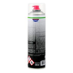 PRESTO препарат за почистване на спирачки / съединител 4052800306185