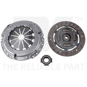 Clutch kit 132363 NK
