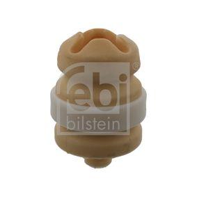 Guardapolvo amortiguador y almohadilla de tope suspensión (36847) fabricante FEBI BILSTEIN para PEUGEOT 407 (6D_) año de fabricación 05/2006, 170 CV Tienda online