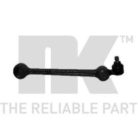 Barra oscilante, suspensión de ruedas 5014702 de NK