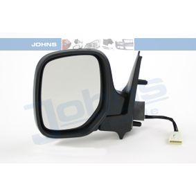 JOHNS Specchio esterno 23 31 37-61
