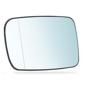 JOHNS Spiegelglas, Außenspiegel 51168247131 für BMW bestellen