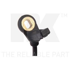 NK Sensor, Raddrehzahl 1151951 für FORD bestellen