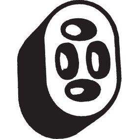 ROVER MAESTRO   Recambios Almohadilla de tope, silenciador 255-593