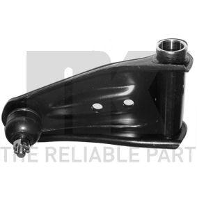 Barra oscilante, suspensión de ruedas 5012615 de NK