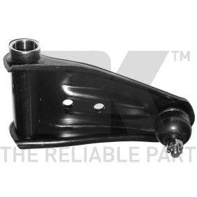 Barra oscilante, suspensión de ruedas 5012616 de NK