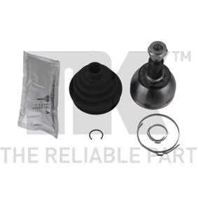 NK Joint Kit, drive shaft 1693604472 for MERCEDES-BENZ, SMART acquire