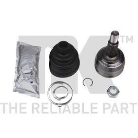 NK Gelenksatz, Antriebswelle 8200198016 für RENAULT, RENAULT TRUCKS bestellen