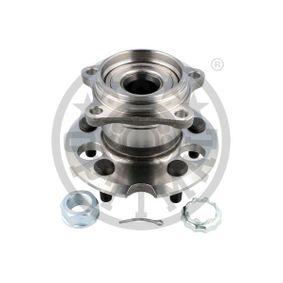 OPTIMAL Hub bearing 982740
