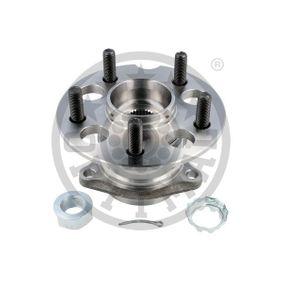 Wheel bearing kit 982740 OPTIMAL