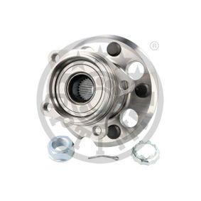 RAV 4 II (CLA2_, XA2_, ZCA2_, ACA2_) OPTIMAL Wheel hub bearing 982740