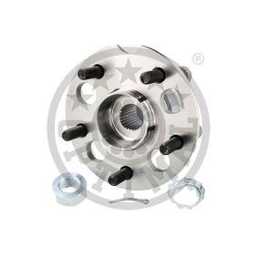 OPTIMAL Axle shaft bearing 982740