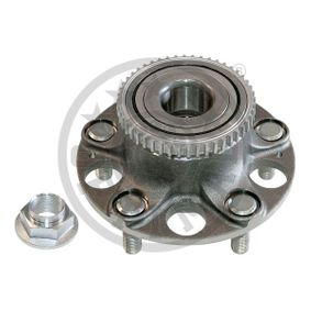OPTIMAL Hub bearing 912003