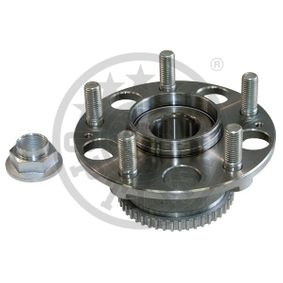 Wheel bearing kit 912003 OPTIMAL
