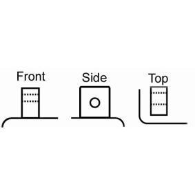 EXIDE EXIDE Starterbatterie | 12V / 30Ah 3661024033619 Bewertung