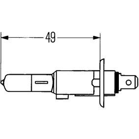 Glühlampe, Fernscheinwerfer 8GH 002 089-501 Online Shop