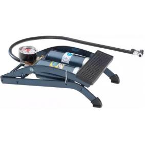 Nožní pumpa pro auta od HELLA: objednejte si online