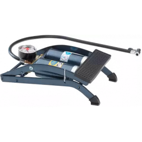 Foot pump for cars from HELLA: order online