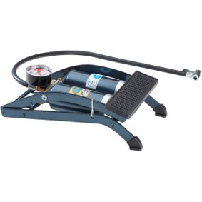 Foot pump for cars from HELLA - cheap price
