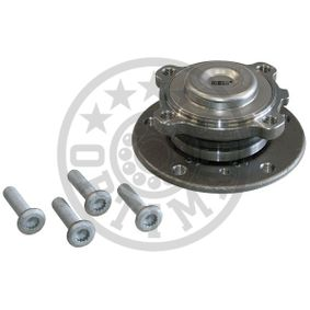 Radlagersatz OPTIMAL Art.No - 501607 OEM: 31216765157 für BMW, MINI kaufen