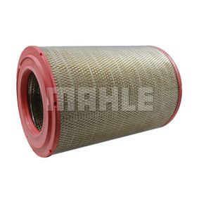 MAHLE ORIGINAL Luftfilter Filtereinsatz 4009026084045 Bewertung