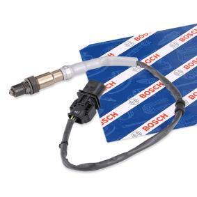 06J906262AA für VW, AUDI, SKODA, SEAT, Lambdasonde BOSCH (0 258 017 270) Online-Shop