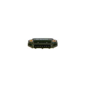 Unidad de mando, sistema de encendido 0 227 100 200 de BOSCH