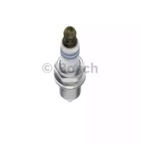 BOSCH Separatore vapori olio 0 242 236 605