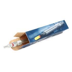 BOSCH Glødeplugg CFHE BERU PIN stavformet glødeplugg Varenr 0 250 403 009 prisene