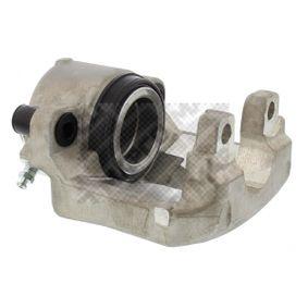 Bremssattel MAPCO Art.No - 4631 OEM: 34111163386 für BMW kaufen