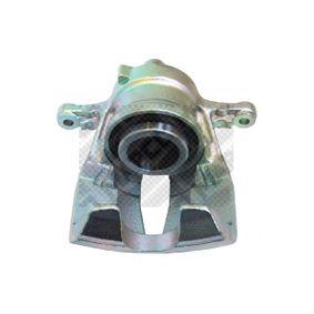 MAPCO Bremssattelträger 4650 für OPEL CORSA 1.2 75 PS kaufen