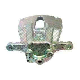 OPEL CORSA 1.2 75 PS ab Baujahr 09.2000 - Bremssattelträger (4650) MAPCO Shop