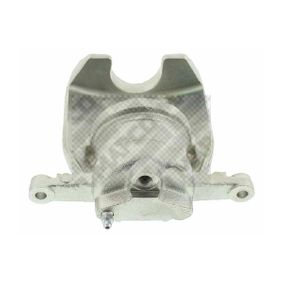 OPEL CORSA 1.2 75 PS ab Baujahr 09.2000 - Bremssattelträger (4651) MAPCO Shop