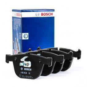 BMW X5 3.0 d 235 CV año de fabricación 02.2007 - Transductor de Presion (0 986 494 294) BOSCH Tienda online