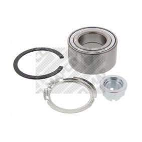 MAPCO Radlagersatz 7701210111 für RENAULT, NISSAN, DACIA, RENAULT TRUCKS bestellen