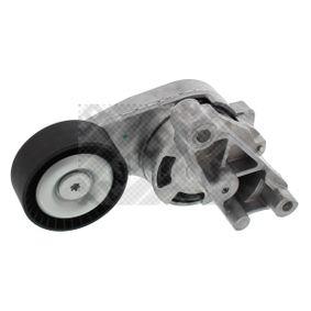 Spannarm, Keilrippenriemen MAPCO Art.No - 24893 OEM: 03G903315A für VW, AUDI, SKODA, SEAT, PORSCHE kaufen