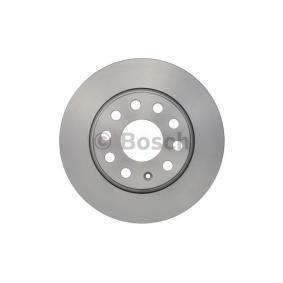 6R0615601 für VW, AUDI, SKODA, SEAT, Bremsscheibe BOSCH (0 986 479 677) Online-Shop