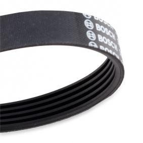 BOSCH Poly v-belt (1 987 948 410)
