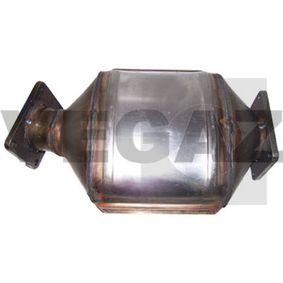 Rußpartikelfilter BK-805 VEGAZ