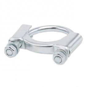 BOSAL Exhaust muffler 250-248