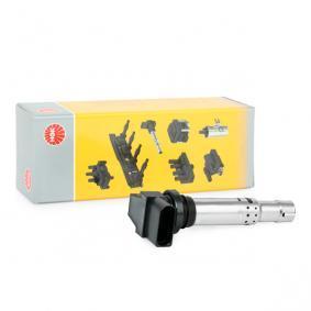 036905715C für VW, AUDI, SKODA, SEAT, PORSCHE, Zündspule NGK (48003) Online-Shop