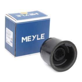 1K0199232G für VW, AUDI, SKODA, SEAT, PORSCHE, Lagerung, Lenker MEYLE (100 610 0027/HD) Online-Shop