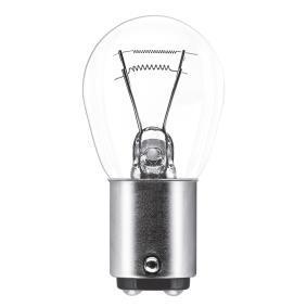 7537TSP Крушка с нагреваема жичка, мигачи от OSRAM качествени части